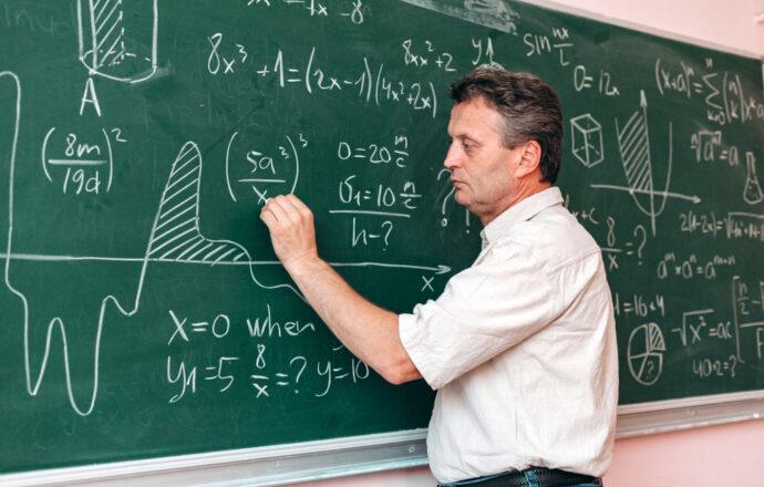 vacature natuurkunde